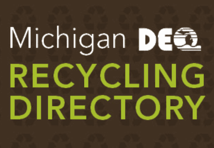 Michign Recycling Directory