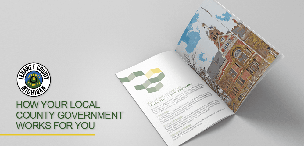 How Your Local Government Works for You