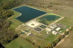 Rollin /Woodstock Wastewater Treatment Plant