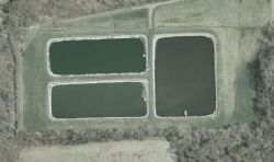 Clayton Wastewater Treatment Facility