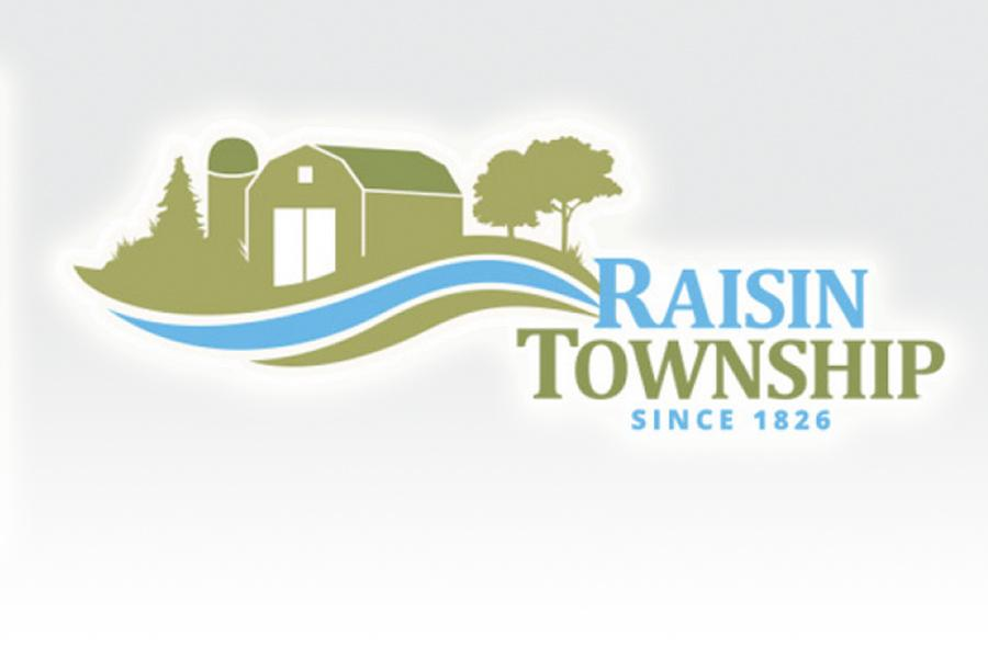 Raisin Township Since 1823 Barn Opens in new window