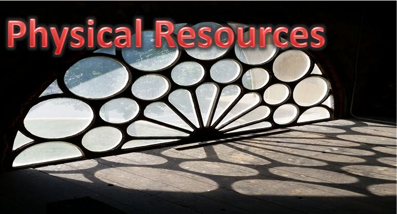Physical Resources