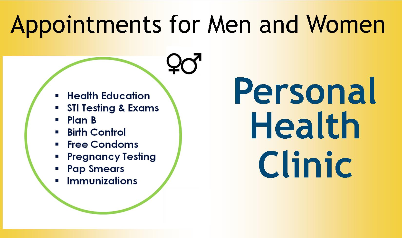 Personal Health Clinic